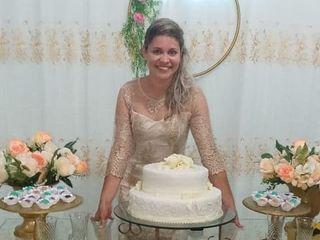 O casamento de Karine Andrade  e Edson Correa  2