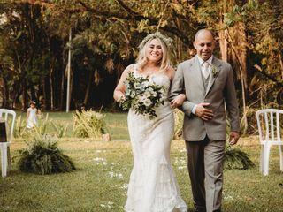 O casamento de Patricia e Eduardo 2