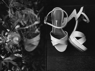 O casamento de Michelle e Paulo 3