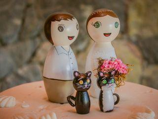 O casamento de Dayane e Rafael 2