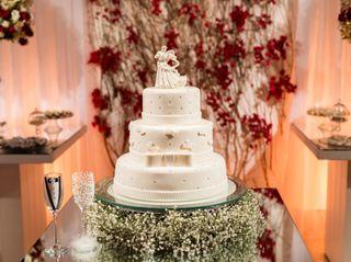 O casamento de Caroline e Diogo 1