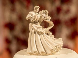 O casamento de Caroline e Diogo 2