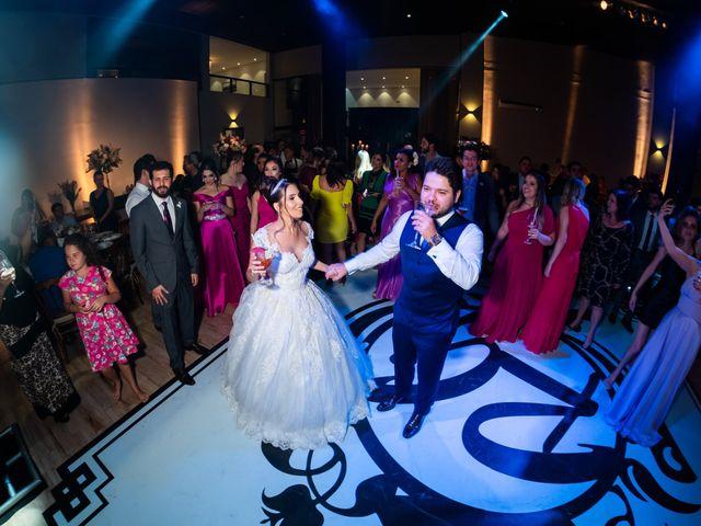 O casamento de Ramissez e Gabriela