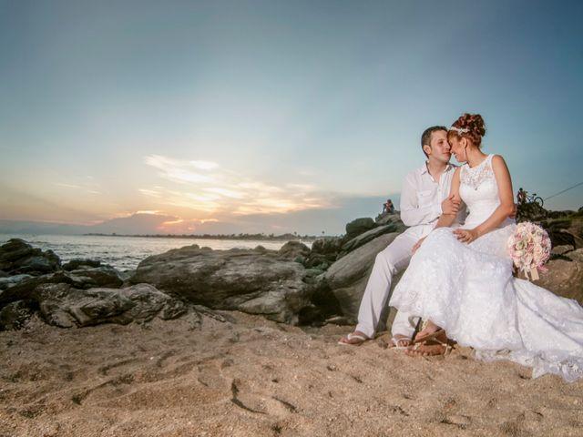 O casamento de Dayane e Rafael