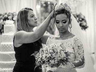 O casamento de Ingrid e Brenner 3