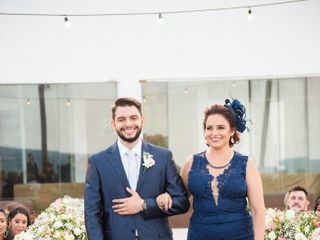 O casamento de Bárbara e Rafael 3