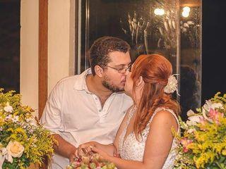 O casamento de Emily e Gabriel 2
