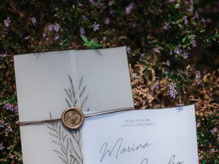 O casamento de Marina e Leandro 2