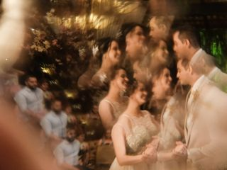 O casamento de Fayda e Victor 2