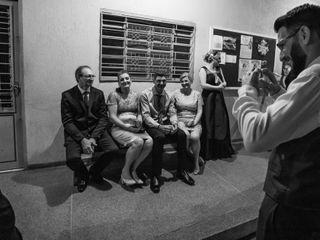 O casamento de Vanessa e Victor 3