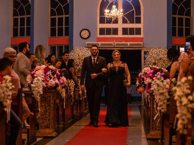 O casamento de Victor e Vanessa em Cuiabá, Mato Grosso 7
