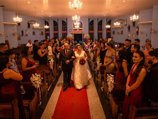 O casamento de Victor e Vanessa em Cuiabá, Mato Grosso 9