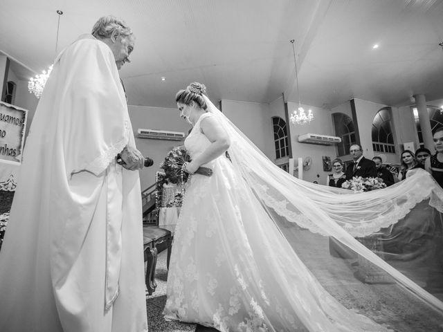 O casamento de Victor e Vanessa em Cuiabá, Mato Grosso 10