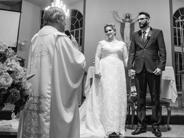 O casamento de Victor e Vanessa em Cuiabá, Mato Grosso 11