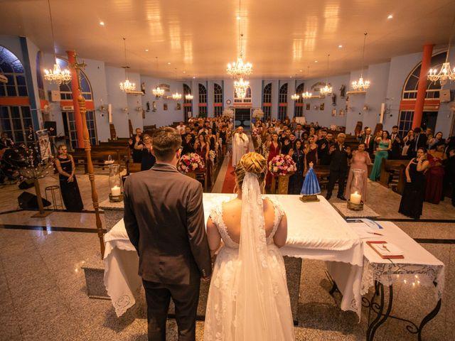 O casamento de Victor e Vanessa em Cuiabá, Mato Grosso 12