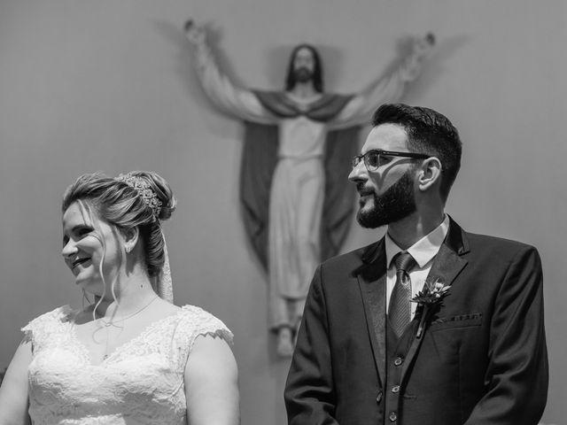 O casamento de Victor e Vanessa em Cuiabá, Mato Grosso 13