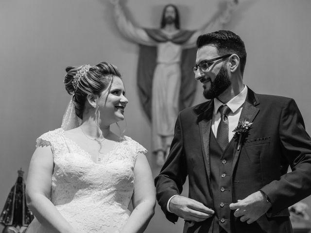 O casamento de Victor e Vanessa em Cuiabá, Mato Grosso 1