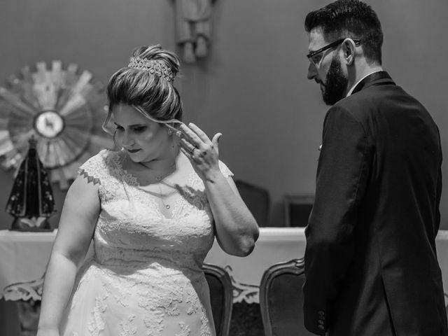 O casamento de Victor e Vanessa em Cuiabá, Mato Grosso 14