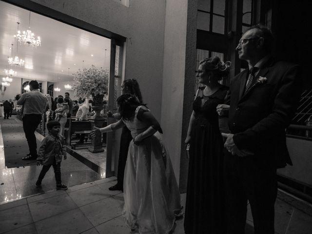 O casamento de Victor e Vanessa em Cuiabá, Mato Grosso 16