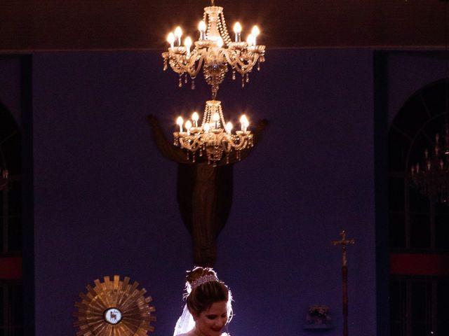 O casamento de Victor e Vanessa em Cuiabá, Mato Grosso 17