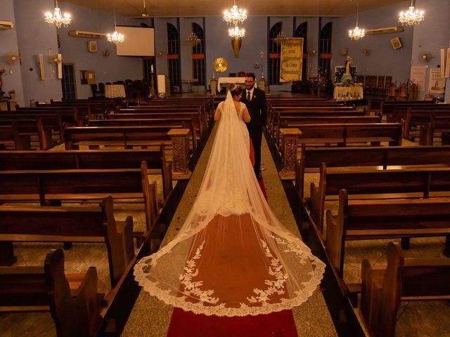 O casamento de Victor e Vanessa em Cuiabá, Mato Grosso 18
