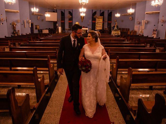 O casamento de Victor e Vanessa em Cuiabá, Mato Grosso 19