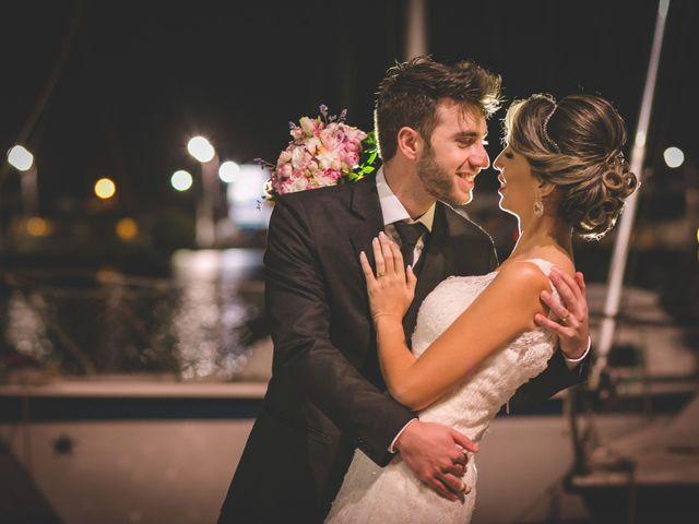 O casamento de Suellen e Alan