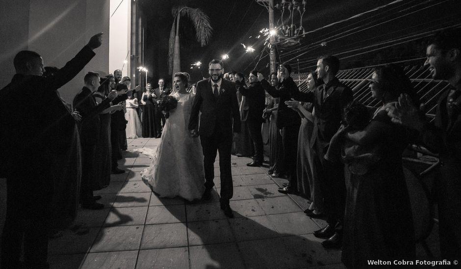 O casamento de Victor e Vanessa em Cuiabá, Mato Grosso