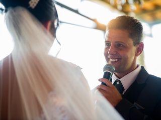 O casamento de Isabella e Daniel  2