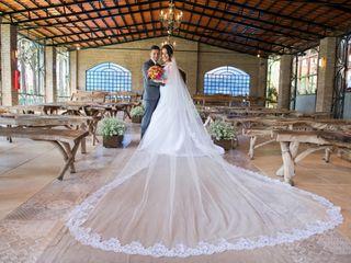 O casamento de Isabella e Daniel  3