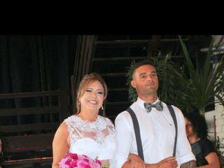 O casamento de Liliane e Míriam 2