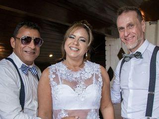 O casamento de Liliane e Míriam 3