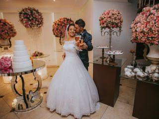 O casamento de Thalia e Felipe 1