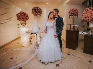 O casamento de Thalia e Felipe 2