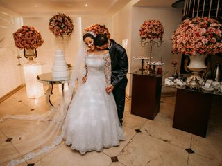 O casamento de Thalia e Felipe 3