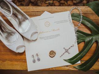 O casamento de Juliana e Murilo 1