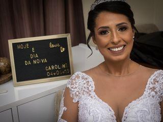 O casamento de Caroline e Anderson 3