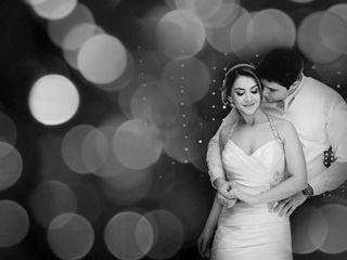 O casamento de Ana paula e Hélio