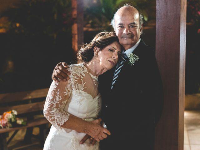 O casamento de Ilda e Nilson