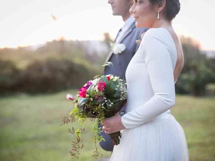 O casamento de Paty e Edu