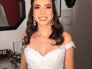 O casamento de Esther e Rodrigo  1
