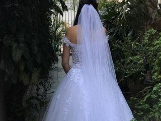 O casamento de Esther e Rodrigo  3