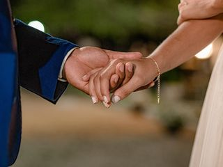O casamento de Mayara e Jhonathas 1