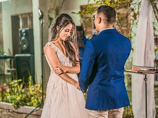 O casamento de Mayara e Jhonathas