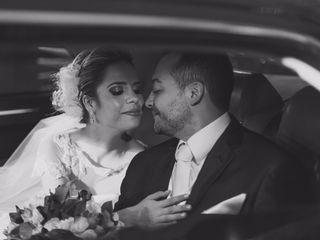 O casamento de Carol e Everton 2