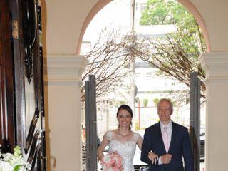 O casamento de Gabriela e Rafael 1