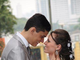O casamento de Gabriela e Rafael