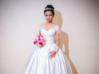O casamento de Paloma e Cesar 1