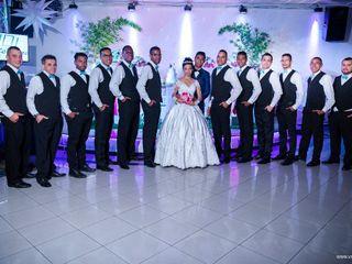 O casamento de Paloma e Cesar 2
