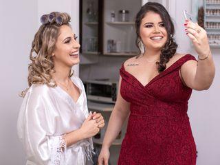 O casamento de Bianca e Rafael 3